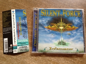Silent Force(Infatuator)
