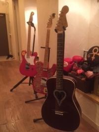 2016 11月REC TAKUYAさんギター