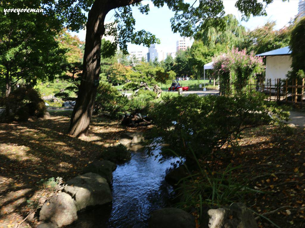 中島公園9