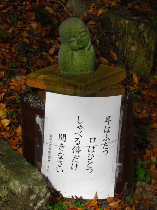0428菩提寺のわらべ地蔵耳と口161113.jpg