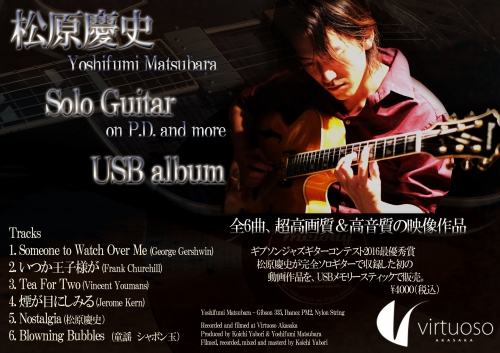 USB Flyer net
