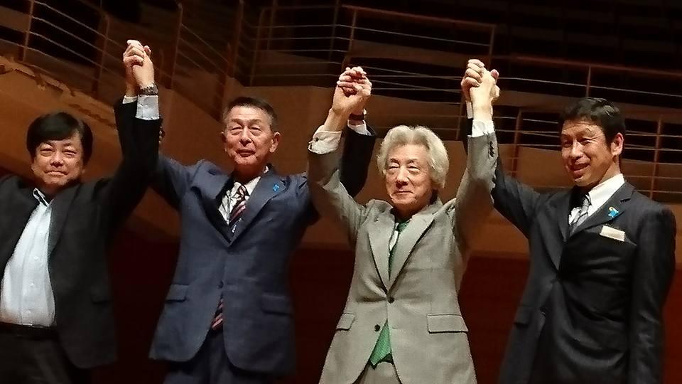 【日本の歩むべき道・小泉元総理】-2
