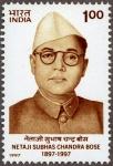インド・チャンドラボース生誕100年