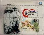 パラグアイ・日系移民80年