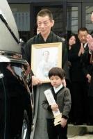 小山三 94歳