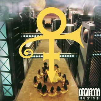 Prince and The New Power Generation Love Symbol Album