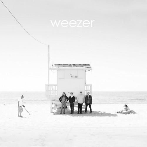Weezer Weezer (The White Album)