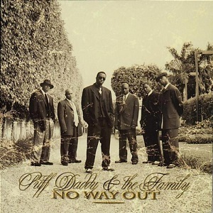 Puff Daddy the Family No Way Out