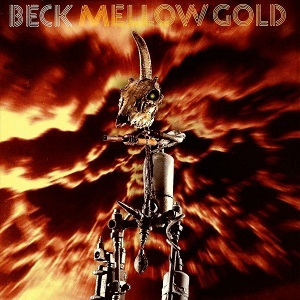 Beck Mellow Gold