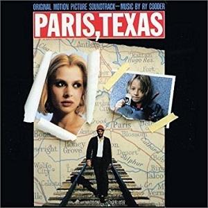 Ry Cooder Paris, Texas