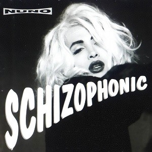 Nuno Schizophonic