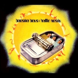 Beastie Boys Hello Nasty