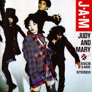 JUDY AND MARY J・A・M