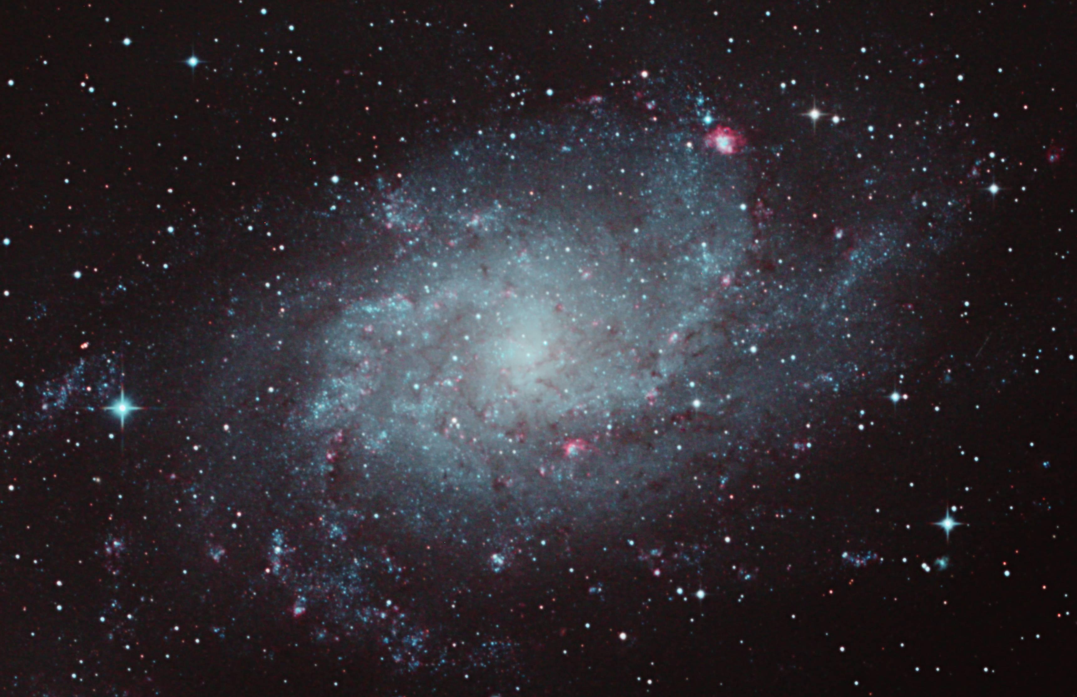 M33 msns24ptrim