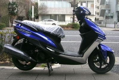 シグナスX-SP