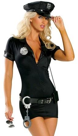 セクシー警察官