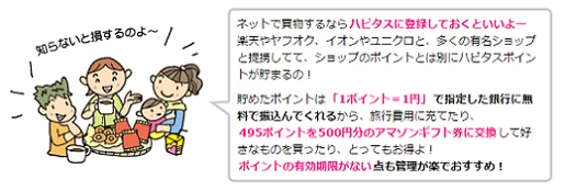 ハピタス_500円分ポイントプレゼント_201612_02