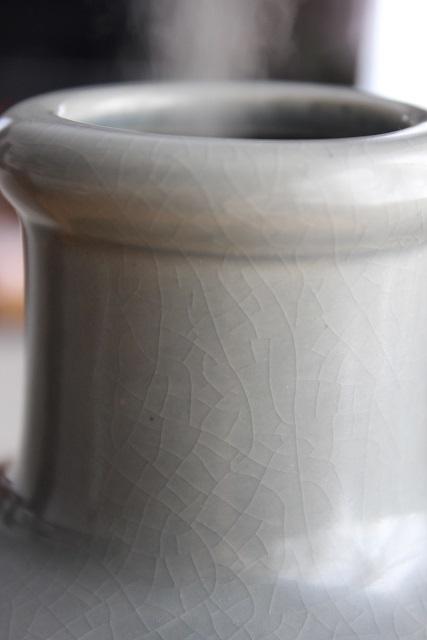 陶器製 加湿器 (4)