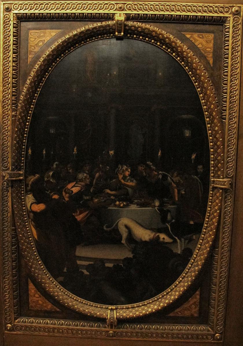 クレオパトラの饗宴