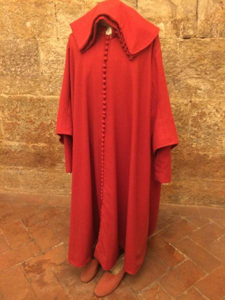 abito di priore