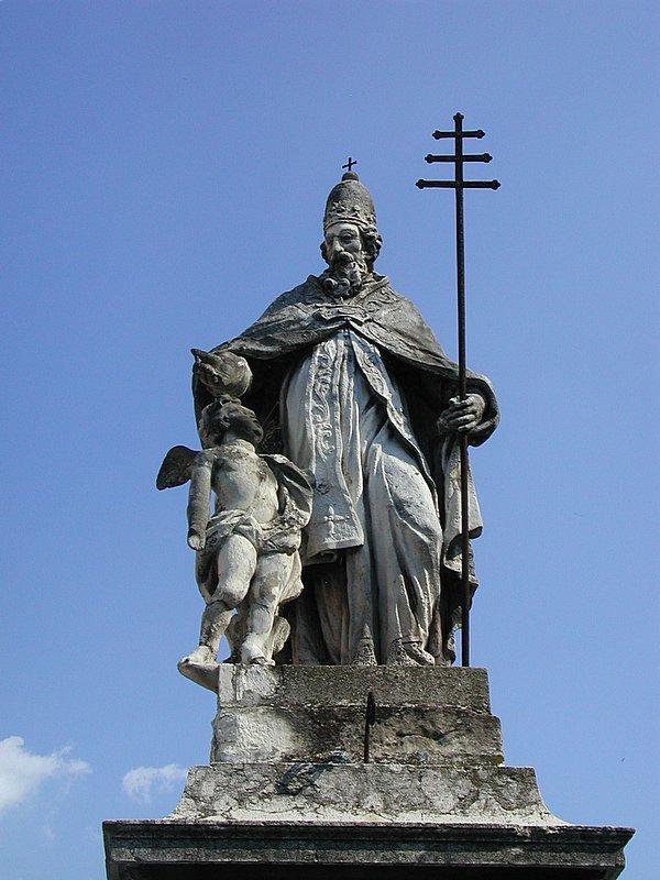 聖シルヴェストロ