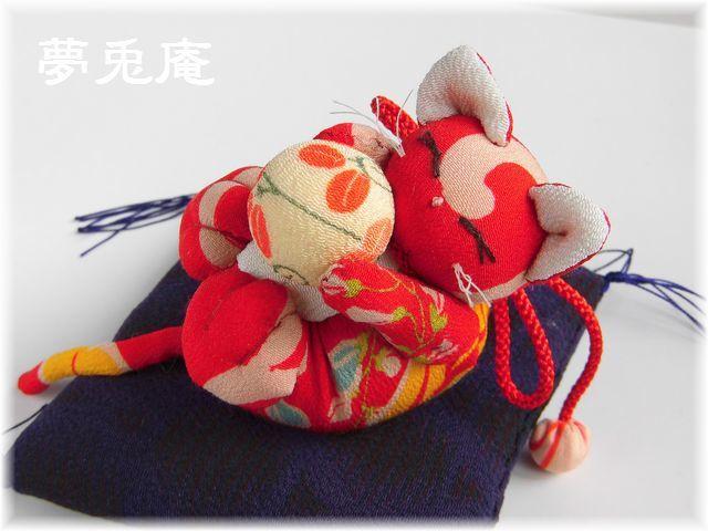 座布団ネコ(毬) (6)