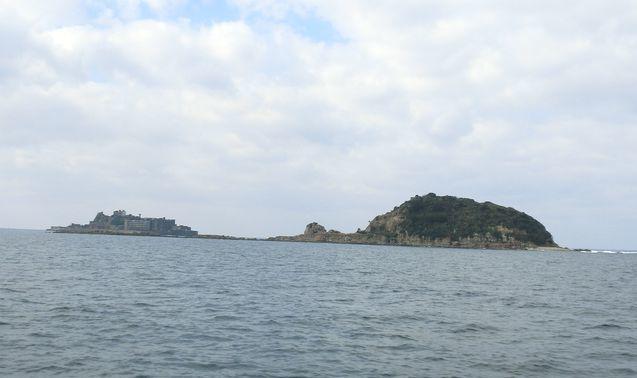 長崎・軍艦島 (95)