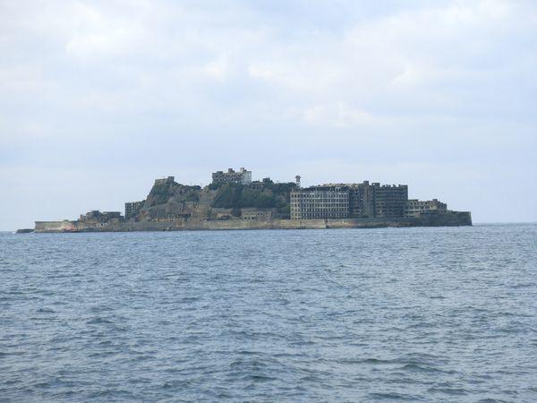 長崎・軍艦島 (98)