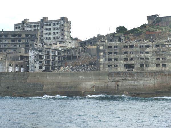 長崎・軍艦島 (112)