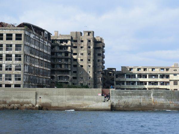 長崎・軍艦島 (122)