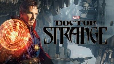 Dr.STRANGE.