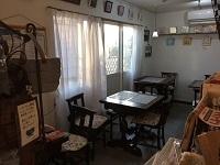 2016.11カフェスペース変更前②