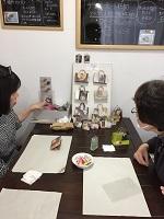 2016.11オープンイベント第4弾ミニペーパーバッグ①