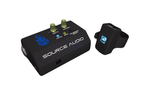 Source Audio SA115 Hot Hand3