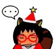 Arikaクリスマス1