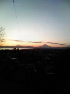 富士山2017_0203