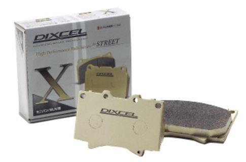 ディクセル X311502