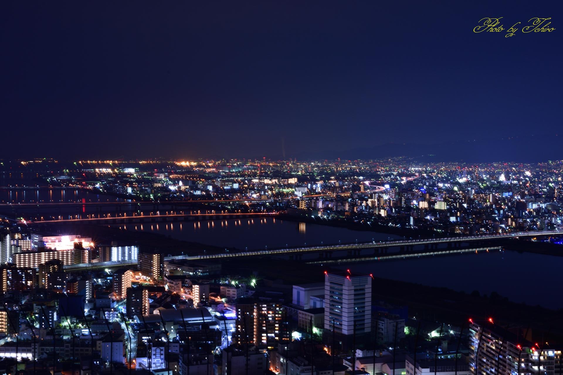 淀川ナイトトレイン
