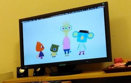 ベネッセWorld wide kids 4,5ヶ月目の感想