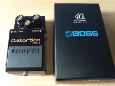BOSS DS-1-4A2