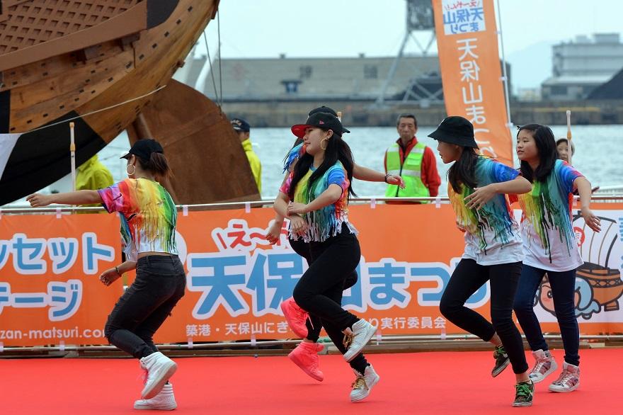 天保・ダンス (4)