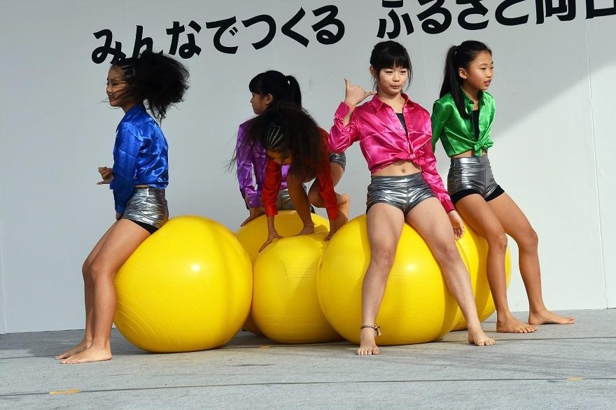 向日市・ダンス#1 (0)