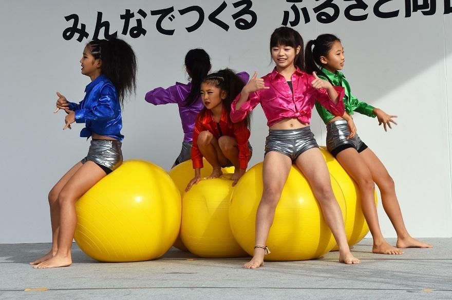 向日市・ダンス#1 (2)