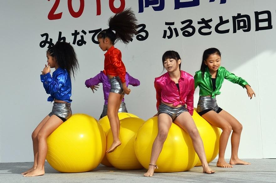 向日市・ダンス#1 (3)