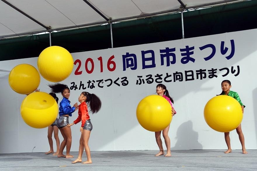向日市・ダンス#1 (6)