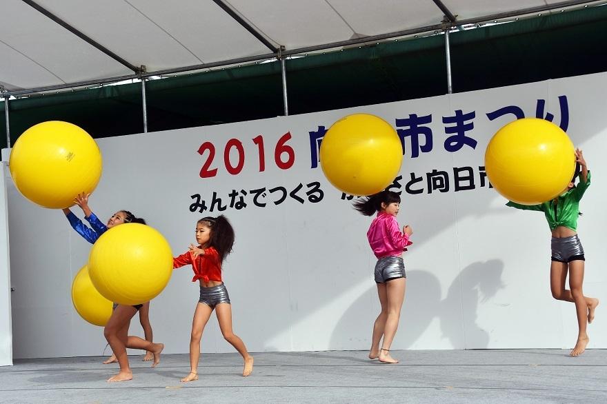 向日市・ダンス#1 (7)