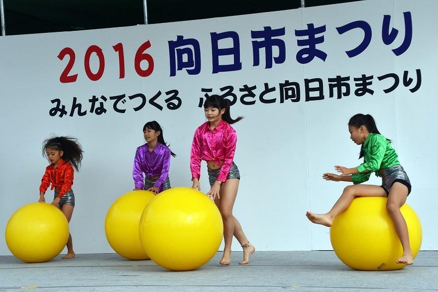 向日市・ダンス#1 (9)
