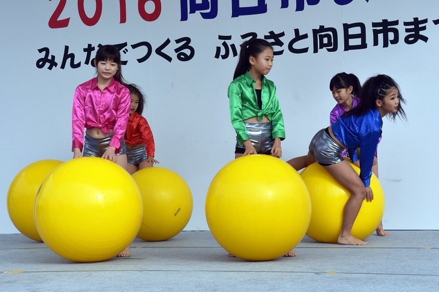 向日市・ダンス#1 (10)
