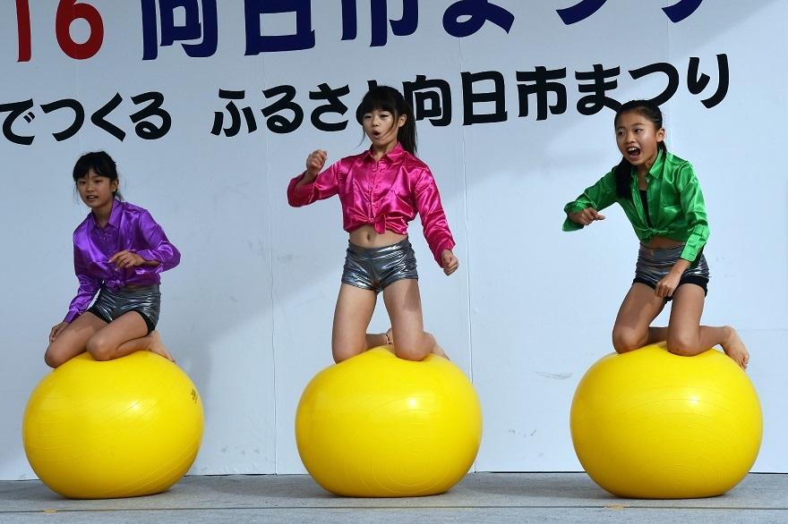 向日市・ダンス#1 (11)