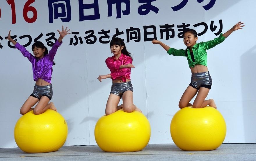 向日市・ダンス#1 (12)